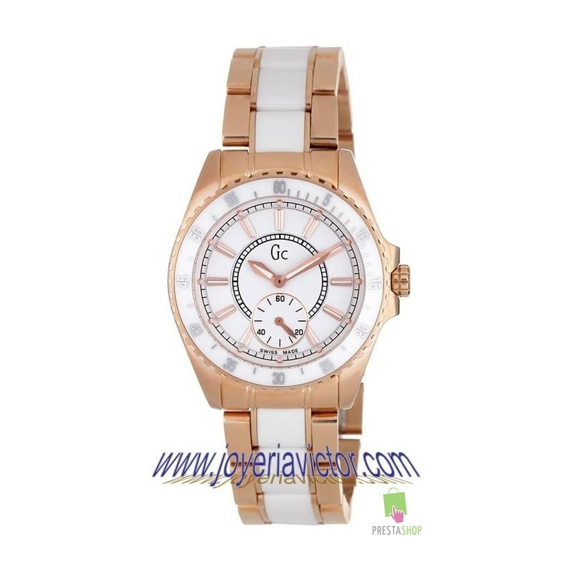 31c866bbcb41 Reloj Guess Collection-Guess-Sport Class 47003L1