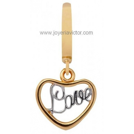 CHARM ORO ENDLESS