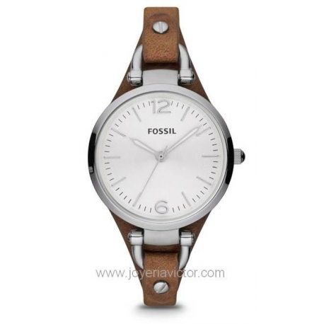 Reloj FOSSIL GEORGIA