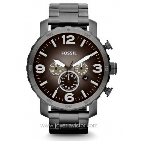 Reloj FOSSIL NATE