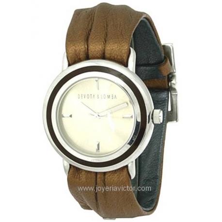 Reloj Debota & Lomba