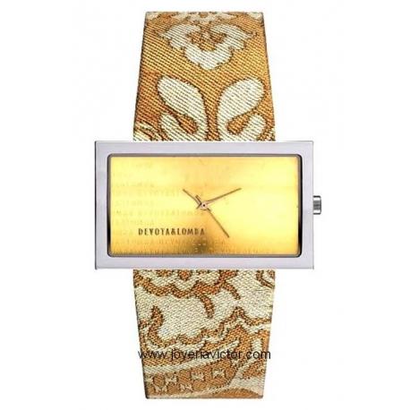 Reloj Devota & Lomba