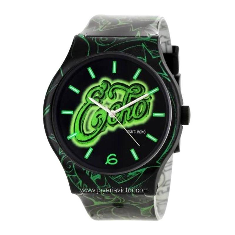 Reloj Marc Ecko ARTIFAKS--Afterglow E06507M1 e8318b4771e
