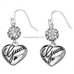 Pendientes Guess Jewelry