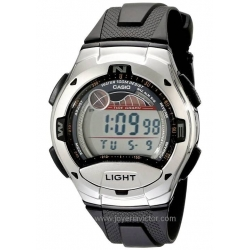 Casio COLLECTION MARINE GEAR W-753-1AVES