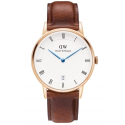 Reloj DANIEL WELLINGTON DAPPER ST. WAVES