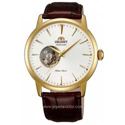 Reloj Orient -Automático-