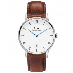 DANIEL WELLINGTON 34mm DAPPER ST. WAVES