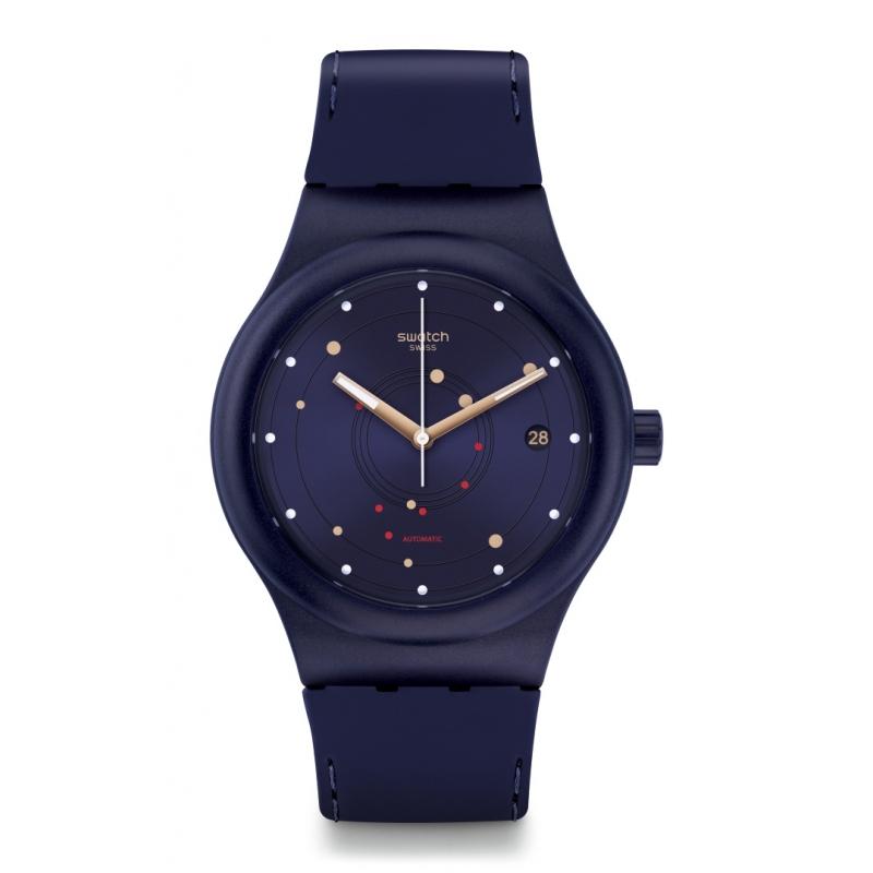 Large Reloj Flex Sistem Swatch Sea KTJclF1